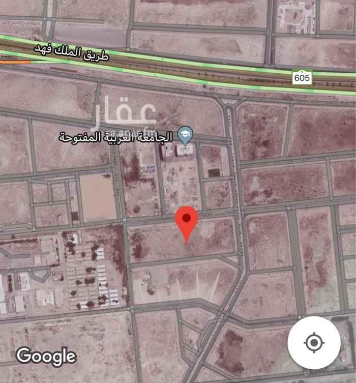 أرض للإيجار في طريق الملك فهد بن عبد العزيز ، حي الأنوار ، الدمام