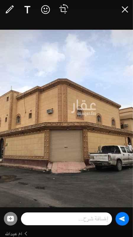 عمارة للبيع في شارع محمد بن ابي سهل ، حي النسيم الغربي ، الرياض ، الرياض