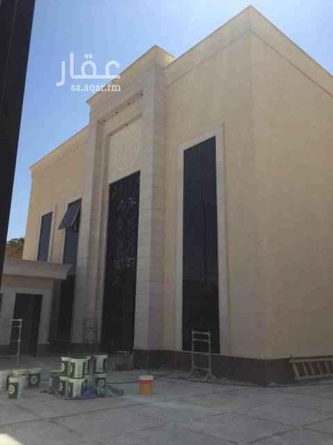 فيلا للبيع في شارع علي بن عبدوس ، حي العقيق ، الرياض