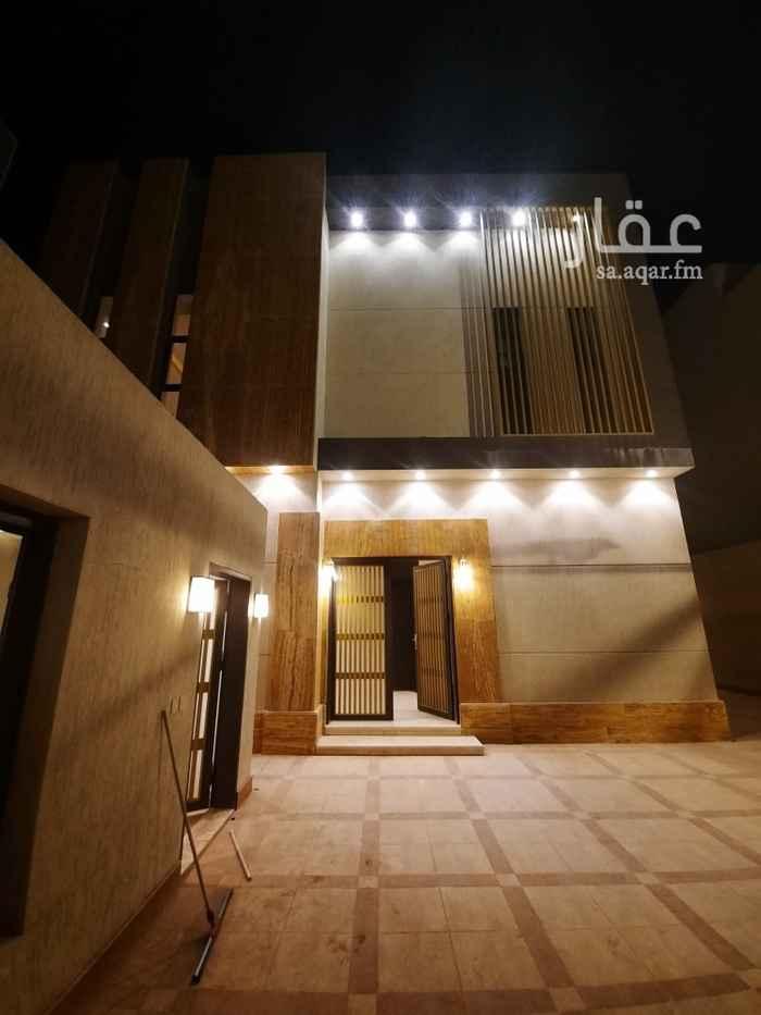 فيلا للإيجار في حي ، شارع ثرمدا ، حي الصحافة ، الرياض ، الرياض