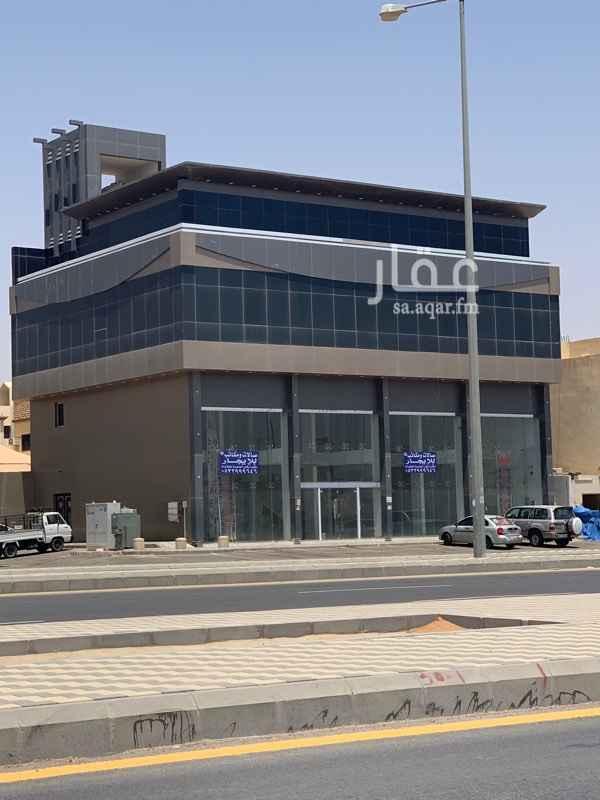محل للإيجار في شارع عبدالرحمن الداخل ، حي طويق ، الرياض