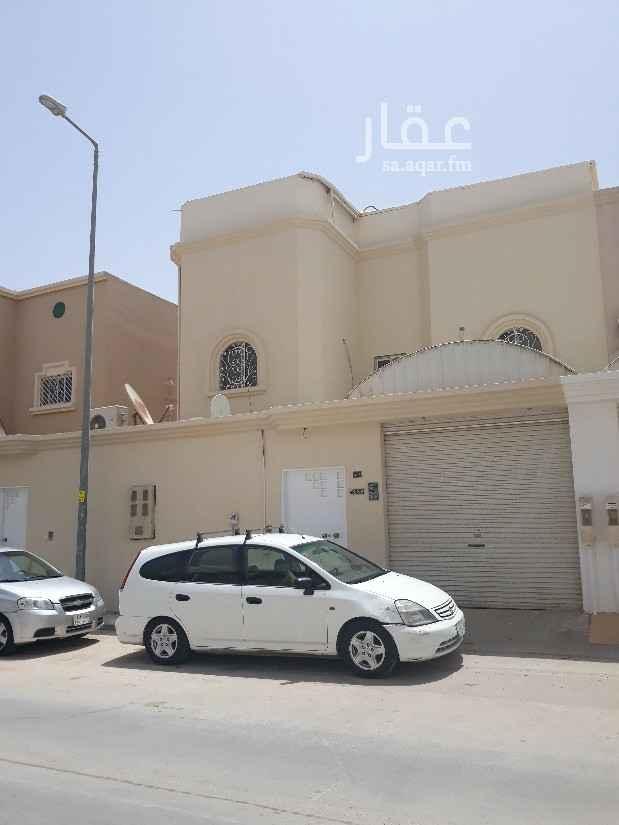 شقة للإيجار في شارع الجنيفي ، حي المصيف ، الرياض ، الرياض