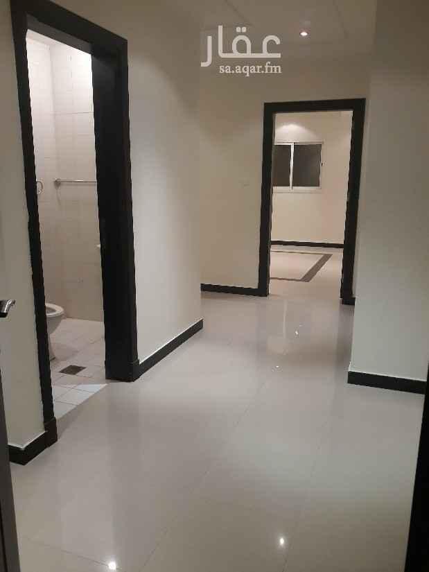 شقة للإيجار في شارع حائل ، حي النزهة ، الرياض ، الرياض