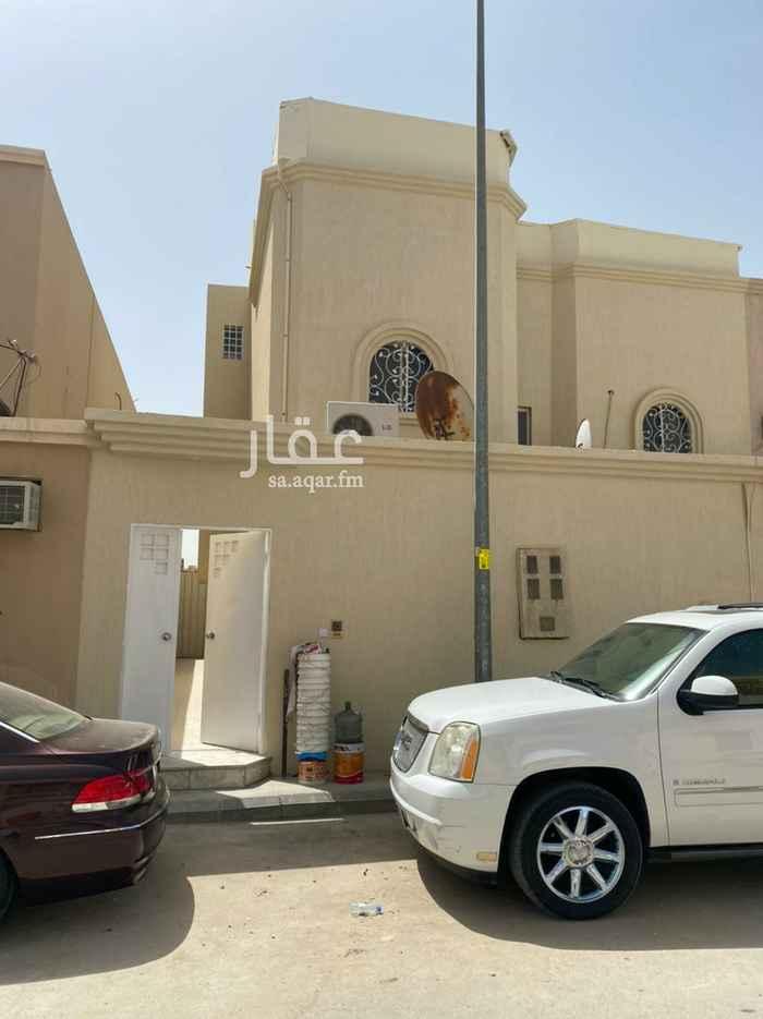 دور للإيجار في شارع الجنيفي ، حي المصيف ، الرياض ، الرياض
