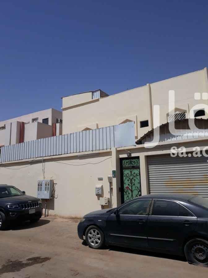 دور للإيجار في شارع أبا النجم ، حي الروضة ، الرياض ، الرياض