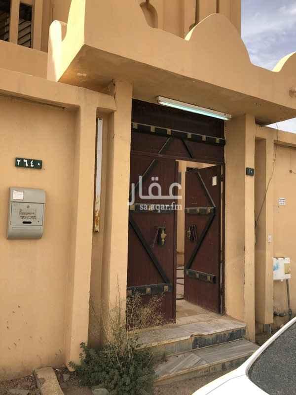 دور للإيجار في شارع الجاحظ ، حي طويق ، الرياض ، الرياض
