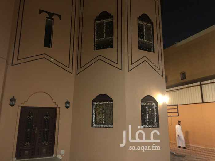 دور للإيجار في شارع الحدباء ، حي النفل ، الرياض ، الرياض
