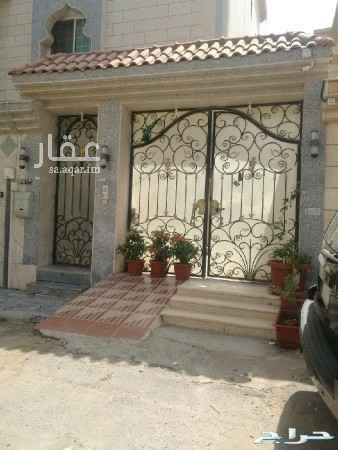 شقة للإيجار في شارع عثمان بن الحاجب ، حي النهضة ، جدة