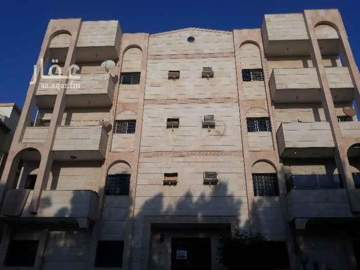شقة للإيجار في شارع رقيه بنت رسول الله ، حي النعيم ، جدة
