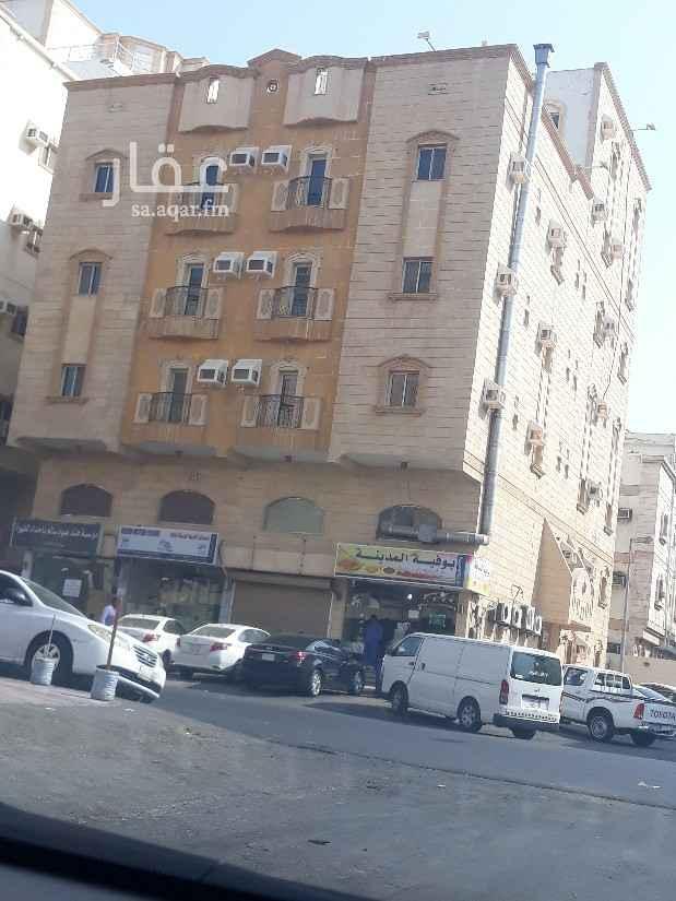 شقة للإيجار في شارع مواكب النصر ، حي السلامة ، جدة