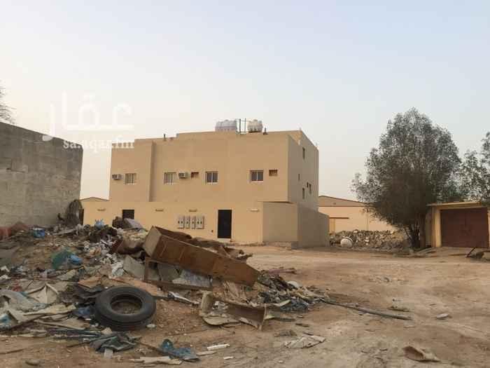 عمارة للإيجار في شارع الامام, طيبة, الرياض