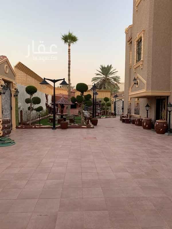 فيلا للإيجار في شارع غالب بن ابي محمد ، حي المصيف ، الرياض ، الرياض