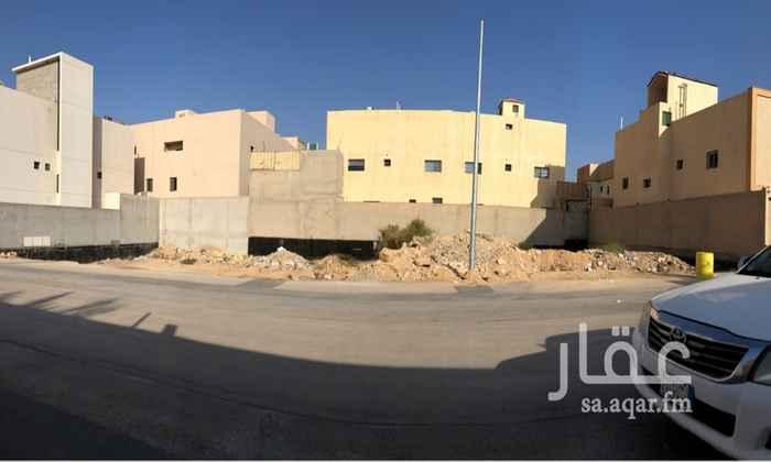 أرض للبيع في شارع الجيل ، حي هجرة لبن ، الرياض ، الرياض