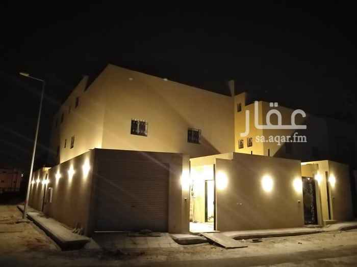 فيلا للبيع في شارع ناصر العمري ، حي ظهرة البديعة ، الرياض ، الرياض