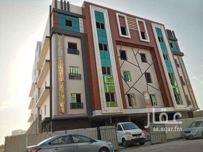 شقة للبيع في شارع معبد بن عباس ، حي الورود ، جدة ، جدة