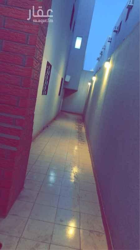 شقة للإيجار في شارع حسن حسني عبدالوهاب ، حي الرمال ، الرياض ، الرياض