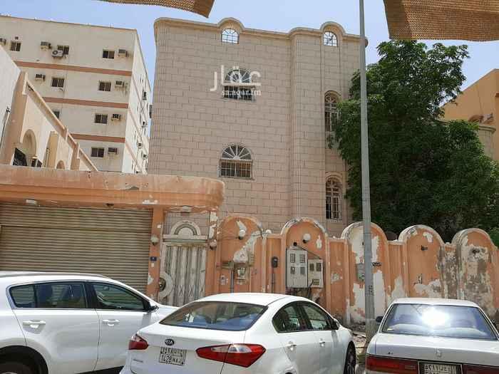 فيلا للبيع في شارع علي بن جابر ، حي النزهة ، جدة ، جدة