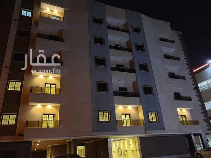 شقة للبيع في شارع عبدالله بن عبدالوهاب ، حي الصفا ، جدة