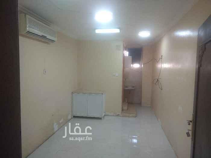 غرفة للإيجار في طريق طلحة بن عبيدالله ، حي الفيحاء ، الرياض ، الرياض