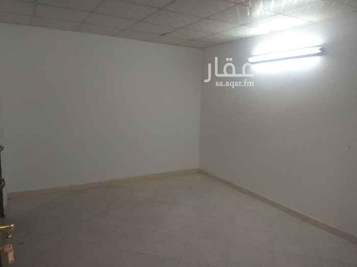 غرفة للإيجار في شارع ابي الحسن الانباري ، حي السعادة ، الرياض ، الرياض