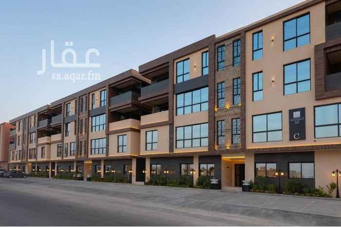 شقة للبيع في شارع الامير عبدالله بن فيصل بن فرحان ال سعود ، حي القيروان ، الرياض ، الرياض