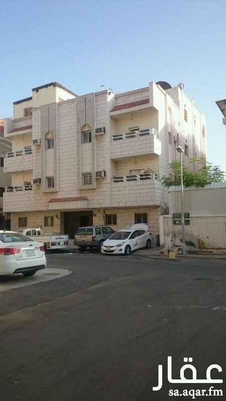 عمارة للبيع في شارع جابر بن حيان ، حي العزيزية ، جدة ، جدة