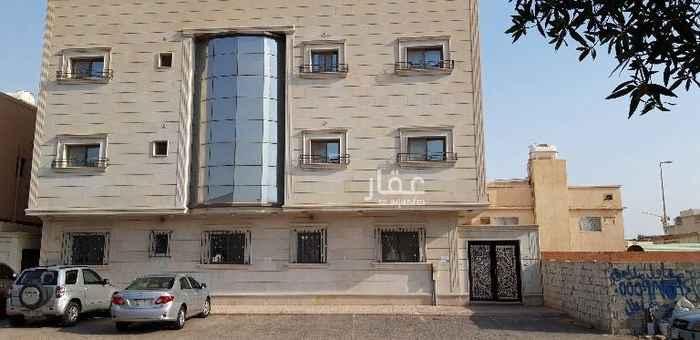 عمارة للبيع في شارع حيدرة بن محمد ، حي جرير ، الرياض ، الرياض
