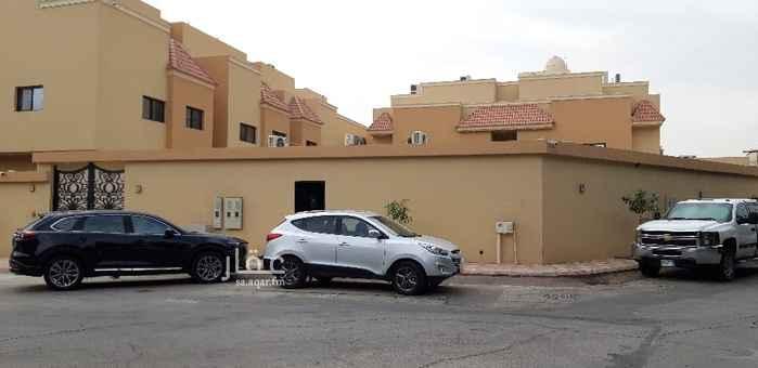 شقة للإيجار في شارع فاطمة الزهراء ، حي الزهراء ، الرياض