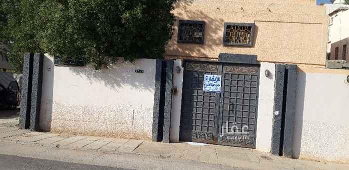 فيلا للإيجار في شارع ابن هبيرة ، حي الزهراء ، الرياض ، الرياض