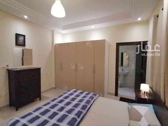 شقة للإيجار في شارع عبيدالله الزهري ، حي النهضة ، جدة