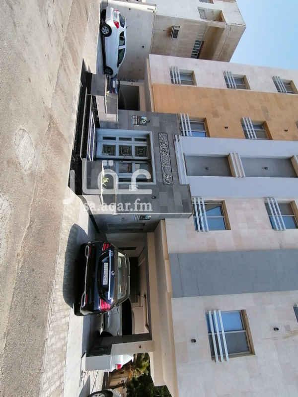 شقة للإيجار في شارع مستشفى الولاده ، حي الحمراء ، جدة