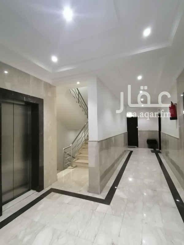 شقة للإيجار في شارع العامل ، حي العزيزية ، جدة