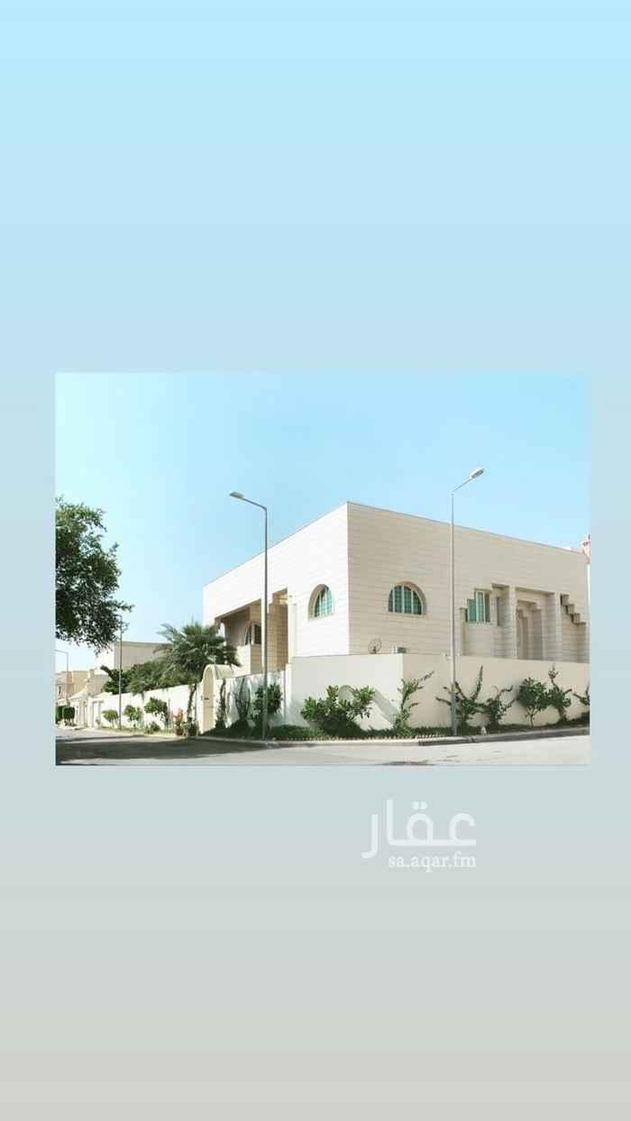 فيلا للبيع في شارع العطاء ، حي الخزامى ، الرياض ، الرياض