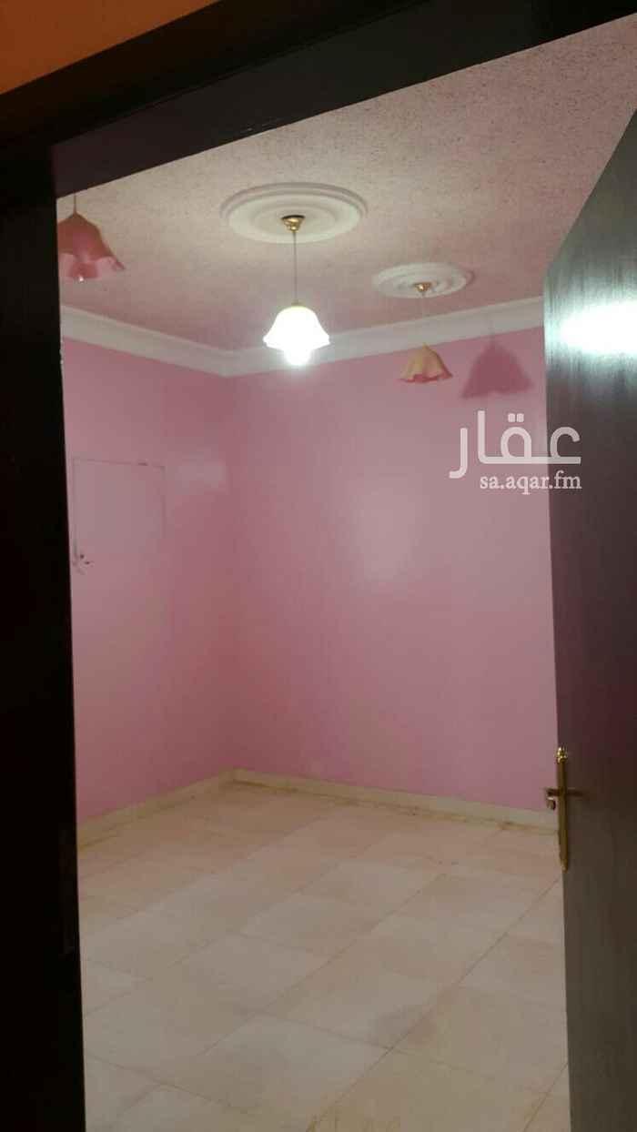 شقة للإيجار في شارع القواعد ، حي الحزم ، الرياض