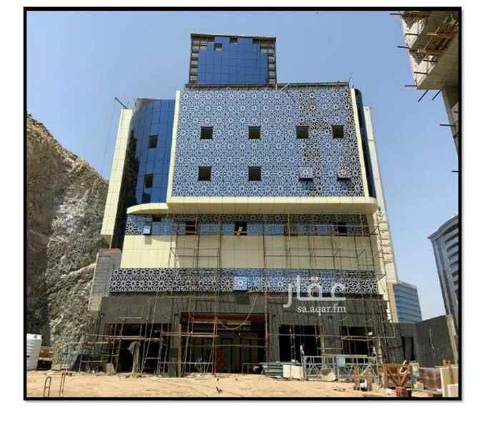 عمارة للبيع في طريق الطائف ، حي الجامعة ، مكة ، مكة المكرمة