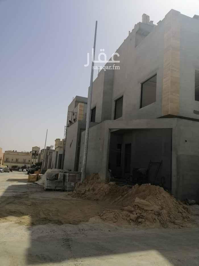 فيلا للبيع في شارع رقم 356 ، حي النرجس ، الرياض ، الرياض