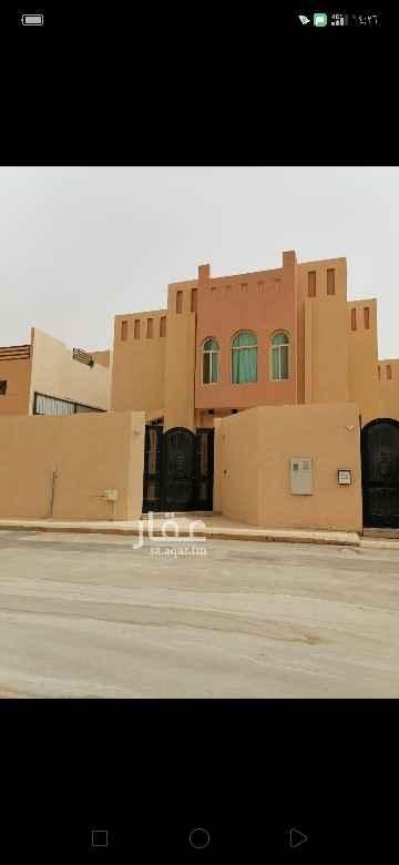 فيلا للبيع في شارع الرقي ، حي عرقة ، الرياض ، الرياض