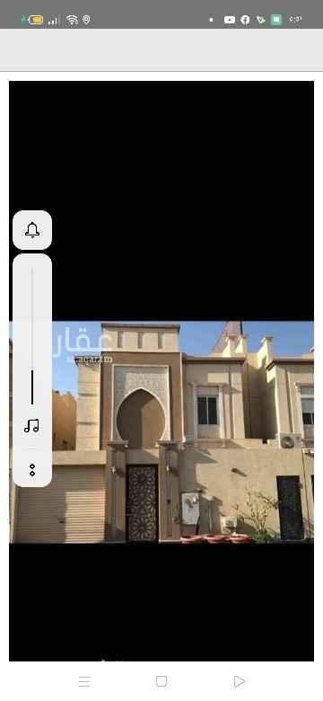 فيلا للبيع في 3785-3857 ، شارع براك بن غرير ، حي الملك فهد ، الرياض ، الرياض