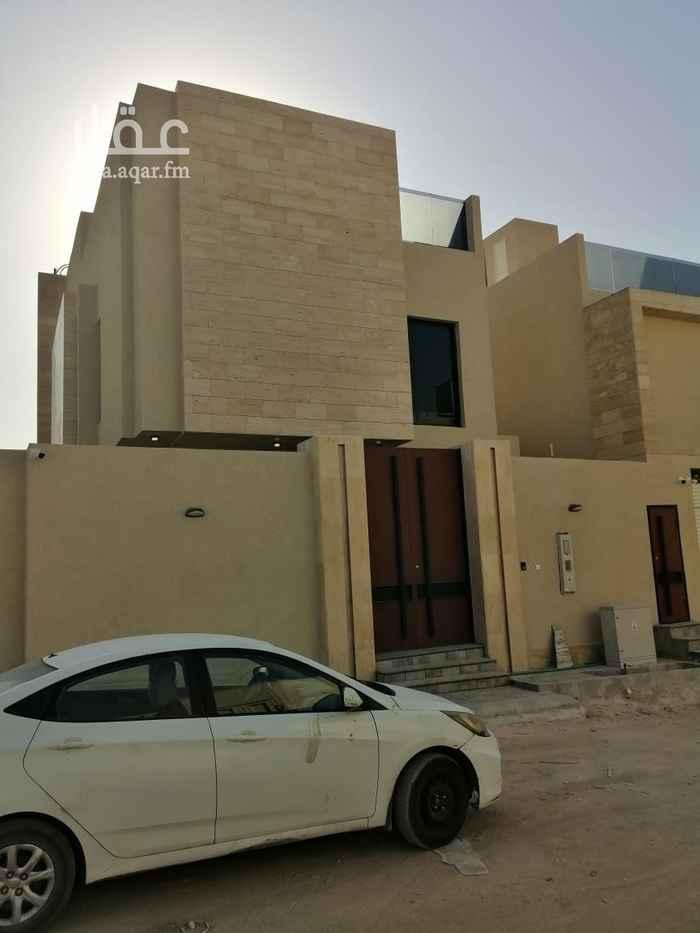 فيلا للإيجار في شارع رقم 490 ، حي النرجس ، الرياض ، الرياض