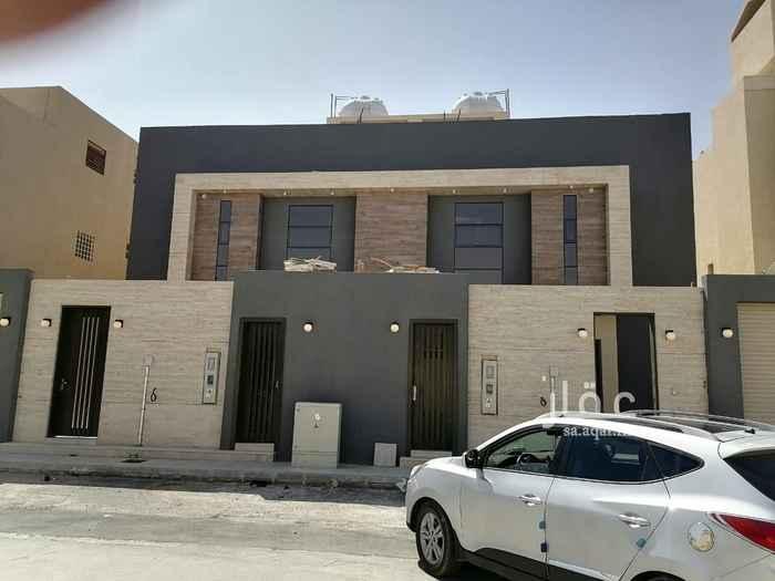 فيلا للبيع في حي ، شارع عبدالرحمن الملق ، حي القيروان ، الرياض