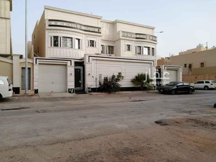 فيلا للبيع في شارع رقم 445 ، حي المونسية ، الرياض ، الرياض