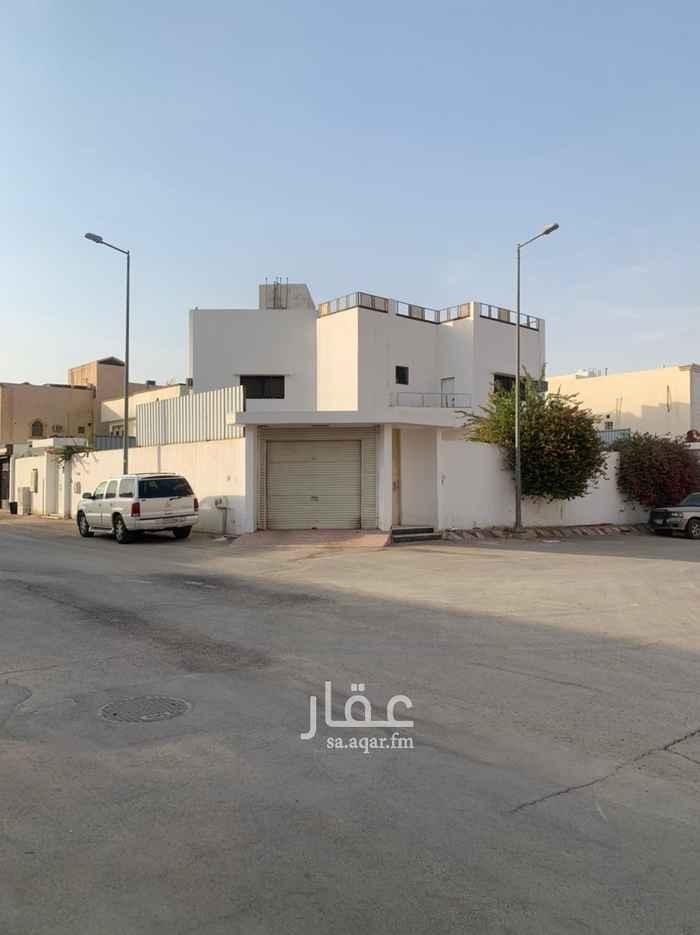 فيلا للبيع في شارع رابعة بنت ثابت ، حي الخليج ، الرياض ، الرياض