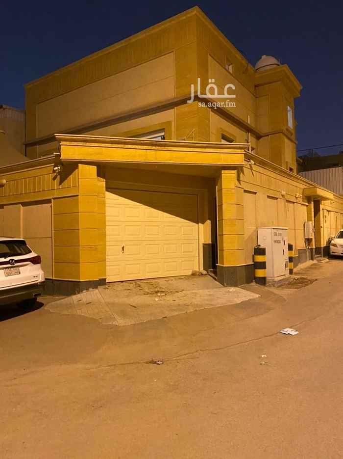 فيلا للبيع في شارع الجوابرة ، حي الملك فهد ، الرياض ، الرياض
