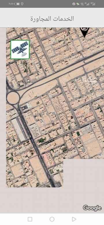 أرض للبيع في شارع الصليلة ، حي العقيق ، الرياض ، الرياض