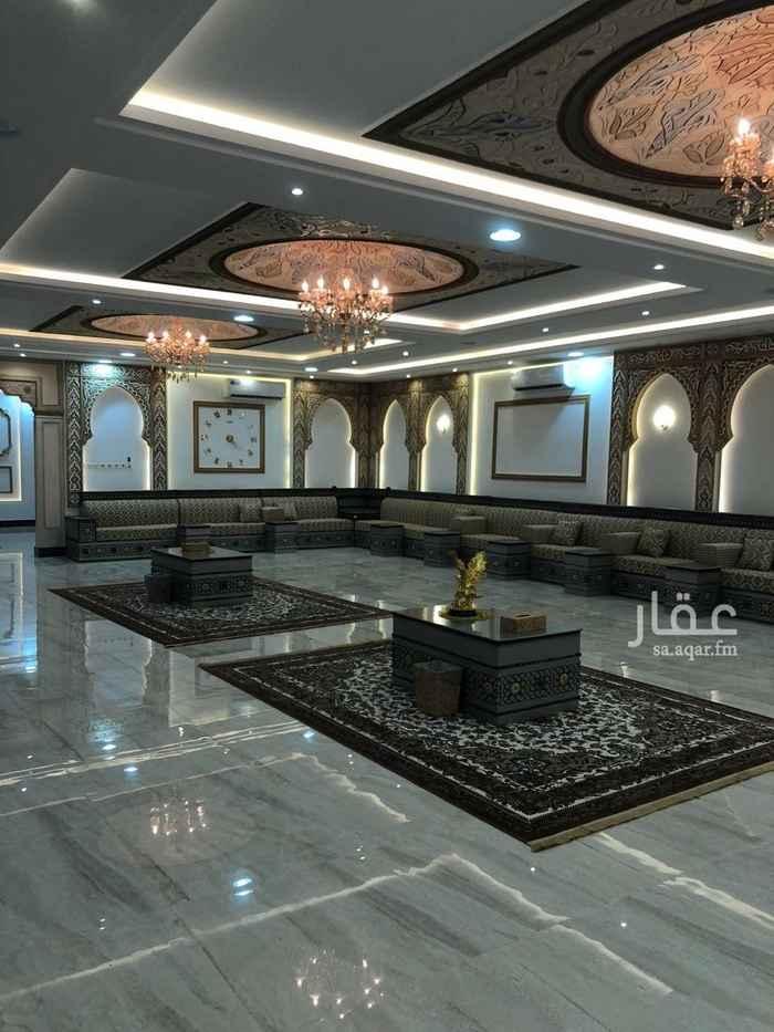 استراحة للبيع في الرياض ، رماح
