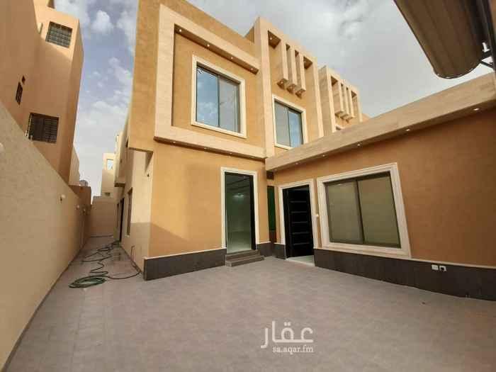 فيلا للبيع في حي ، شارع احمد بن نصر الخفاف ، حي العارض ، الرياض ، الرياض