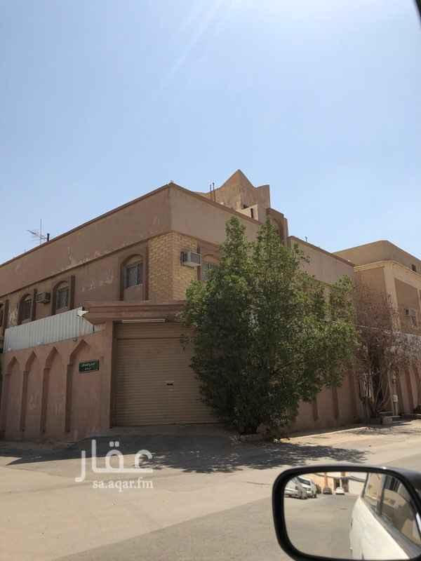 فيلا للبيع في شارع النشاش ، حي طويق ، الرياض ، الرياض