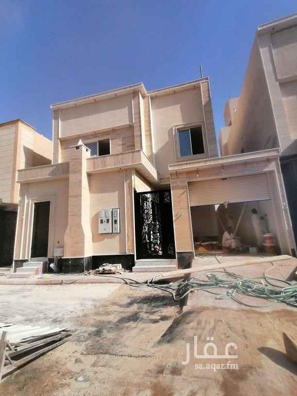 فيلا للإيجار في شارع رضي الدين بن حيدر المكي ، حي الرمال ، الرياض ، الرياض