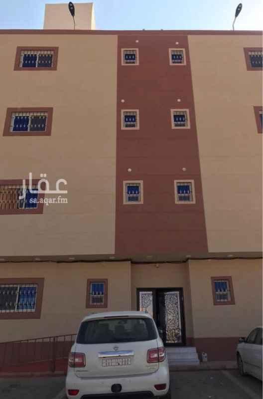 عمارة للبيع في حي ، شارع يوسف الجد ، حي المهدية ، الرياض ، الرياض