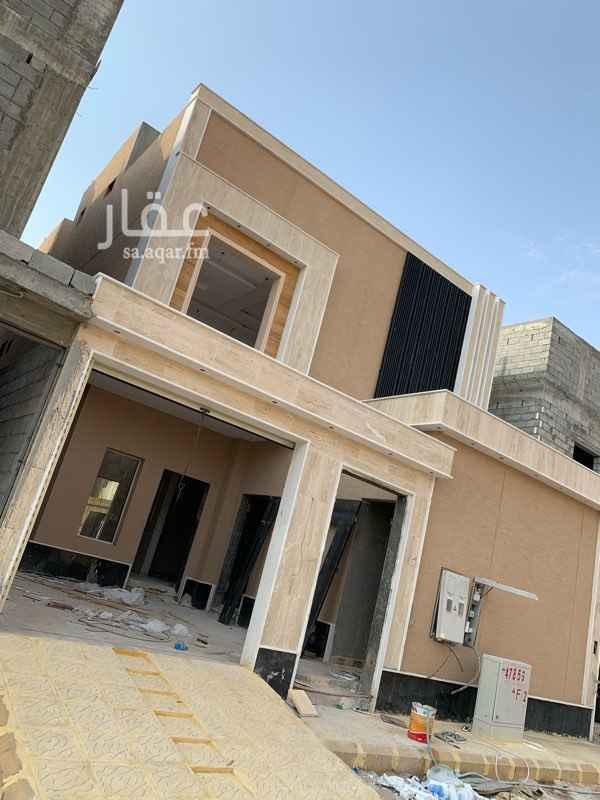 فيلا للبيع في شارع النجاح ، الرياض